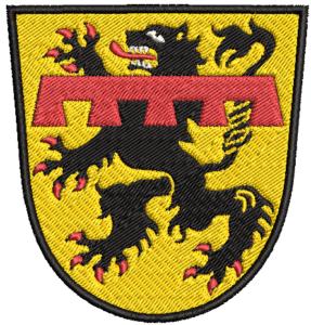 Wappen der Gemeinde Blankenheim